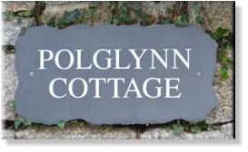 Polglynn at North Cornwall self Catering